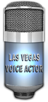 Las Vegas Voice Over offering professional Las Vegas voice over by Las Vegas voice over talent.
